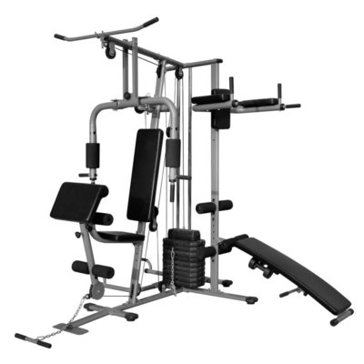 Multifunctioneel fitnessapparaat