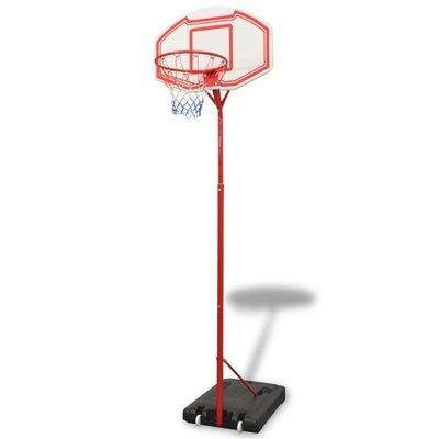 Basketbalring set 305 cm