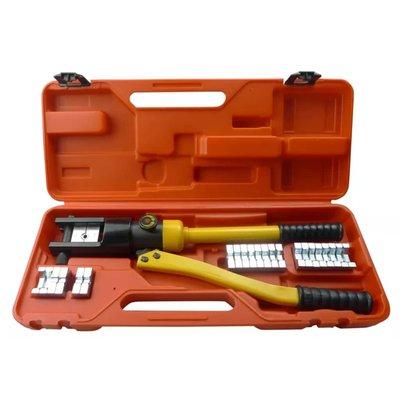 Krimptang hydraulisch 10-300 mm²