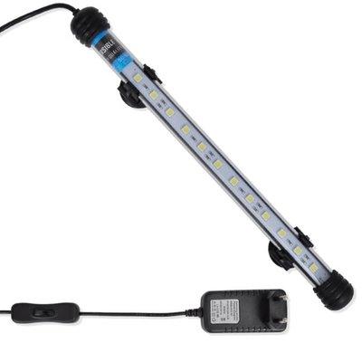 Onderwaterlamp LED 28 cm (wit)