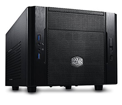 Cooler Master Elite 130 ITX