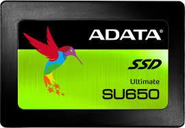 ADATA SSD 240GB SU650