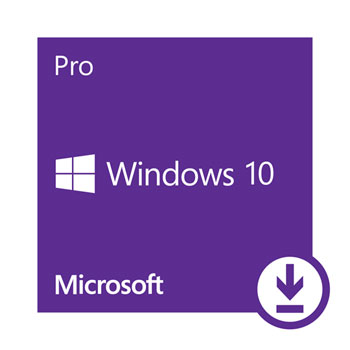 Windows 10 Pro Licentie (download)