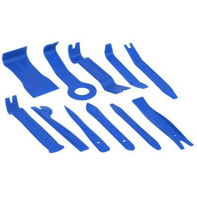 demontage / ontmanteling gereedschap set 590156