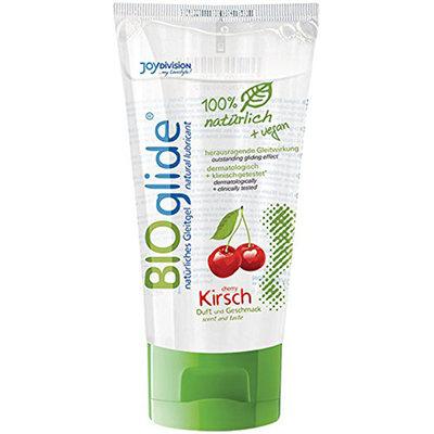 BIOglide Glijmiddel Kersen - 80 ml