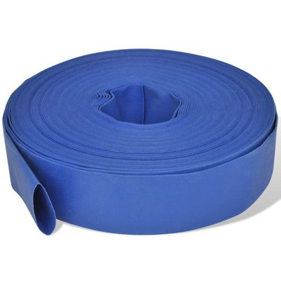 Waterslang 2'' 50 m PVC