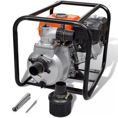 Waterpomp benzine 50 mm 3,6L