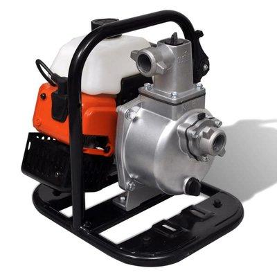 Waterpomp benzine 2- traps 1,45 kW 0,95 L