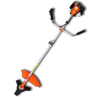 Bosmaaier/grastrimmer 51,7 CC 2,2 kW oranje