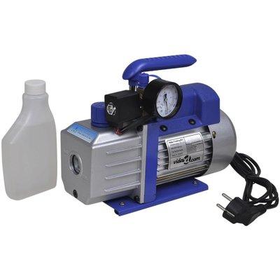 Vacuümpomp 1-traps met compressor 71 L/ min
