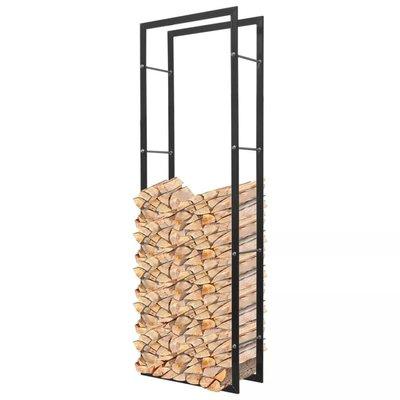 Brandhoutrek rechthoekig 150 cm