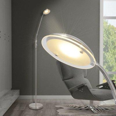 Vloerlamp LED dimbaar 5 W