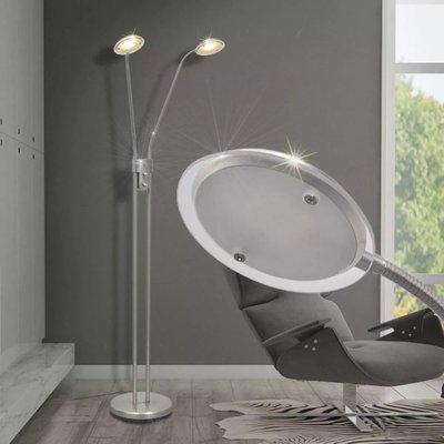 LED-vloerlamp dimbaar 10 W