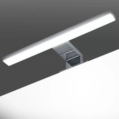 Spiegellamp 5 W koud wit