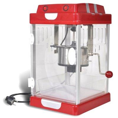 Popcornmachine bioscoopstijl 70 gram