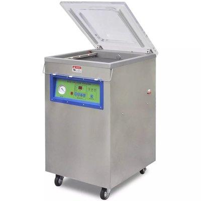 Vacuümverpakkingsmachine/sealer professioneel roestvrij staal 750 W