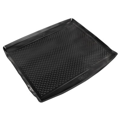 Kofferbakmat voor VW CADDY 2004- rubber