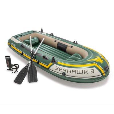 Opblaasbootset Seahawk 295x137x43 cm 68380NP
