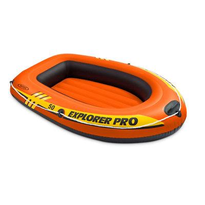Opblaasboot Explorer Pro 50 137x85x23 cm 58354NP