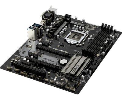 Asrock Z370 Pro4 LGA 1151 (Socket H4) ATX