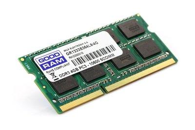 Goodram 4GB DDR3 SO-DIMM