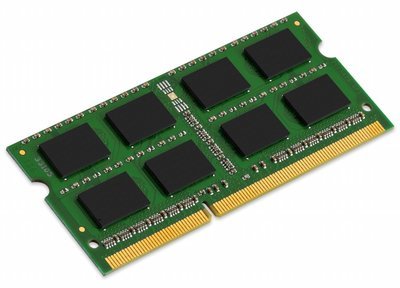 Kingston Technology 8GB DDR3 1600MHz Module geheugenmodule