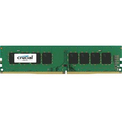 MEM Crucial 16GB DDR4 / 2400 DIMM