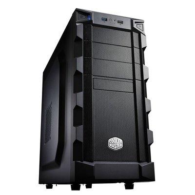 Cooler Master K280 Midi-Tower USB 2.0 / USB3.0