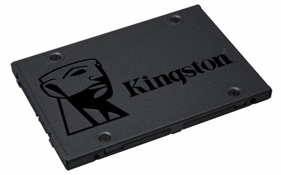 "Kingston Technology A400 internal solid state drive 2.5"" 240 GB SATA III TLC"