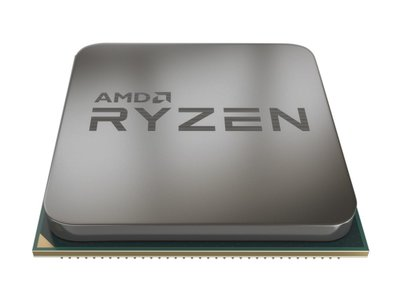 AMD Ryzen 5 2400G processor 3,6 GHz Box 2 MB L2