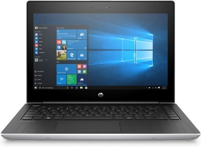 HP Prob. 430 G5 13.3 F-HD / i3-7100u / 4GB / 128GB / W10