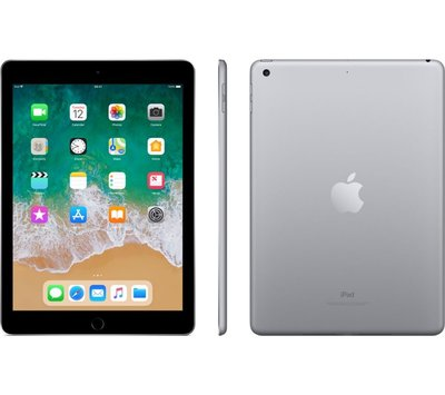 Apple Tab IPad Pro 9.7inch 128GB SpaceGrey RFG