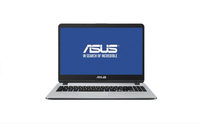Asus Vivo /15.6 F-HD / i5-8250U / 256GB / 8GB / W10