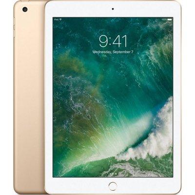 Apple Tab IPad 2017 32GB Gold / Geen accessoires / RFG