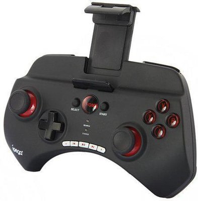 IPEGA PG-9025 MULTIMEDIA BLUETOOTH CONTROLLER