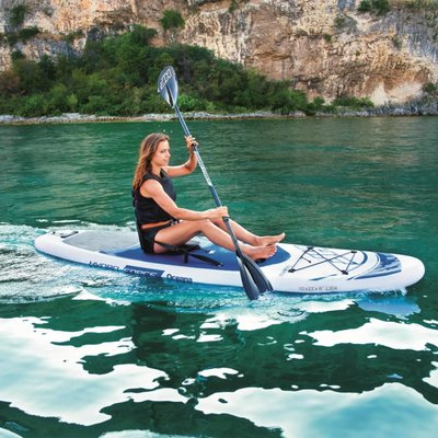 Hydro Force Stand up paddleboard Oceana opblaasbaar 65303