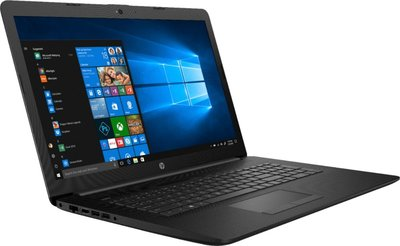 HP 17-BY0021DX / 17.3 inch / i5-7200U / 8GB / 240GB SSD / DVD /W10