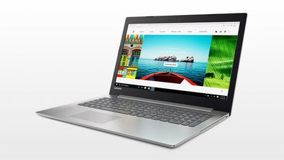 Lenovo IP320 15.6 F-HD  i7-8550U / 8GB / 480GB / MX150 / W10