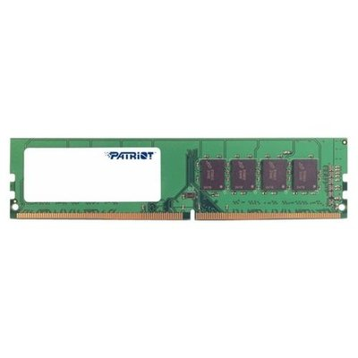 Patriot Memory 4GB DDR4 2400MHz geheugenmodule