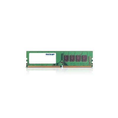 Patriot Memory 4GB DDR4 2666MHz geheugenmodule