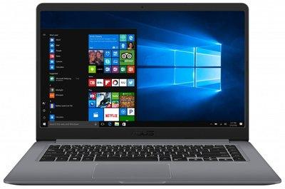 ASUS X510UAR 15.6 F-HD / I3 8130U / 4GB / 240GB SSD / W10