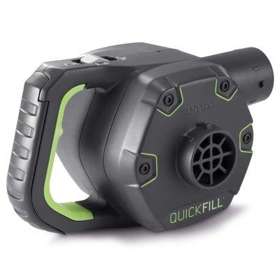 Luchtpomp elektrisch oplaadbaar Quick-Fill 66642