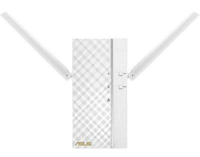 ASUS RP-AC66 1300 Mbit/s Wit