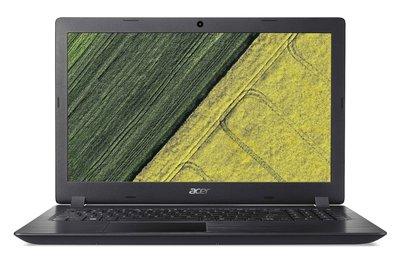 Acer Aspire 3 15.6 / I5 7200U / 4GB / 256GB SSD / W10