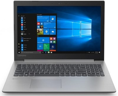 Lenovo 15.6 IP330 F-HD N5000 / 4GB / 128GB SSD / W10