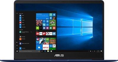ASUS UX430UA / 14.0 / i7-7500U / 16GB /256GB SSD / W10 / Renew