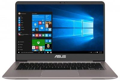 ASUS UX410UQ 14.0 / i7-7500U / 8GB / 512GB SSD / W10 / Renew