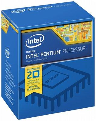 Intel Pentium ® Processor G4560 (3M Cache, 3.50 GHz) 3.5GHz 3MB Box processor