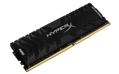 HyperX Predator 8GB 3000MHz DDR4 Kit geheugenmodule