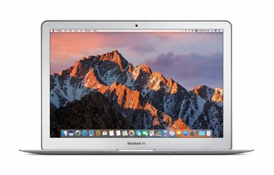 "Apple MacBook Air 2017 13,3"" i5-5300U / 8GB / 128GB"